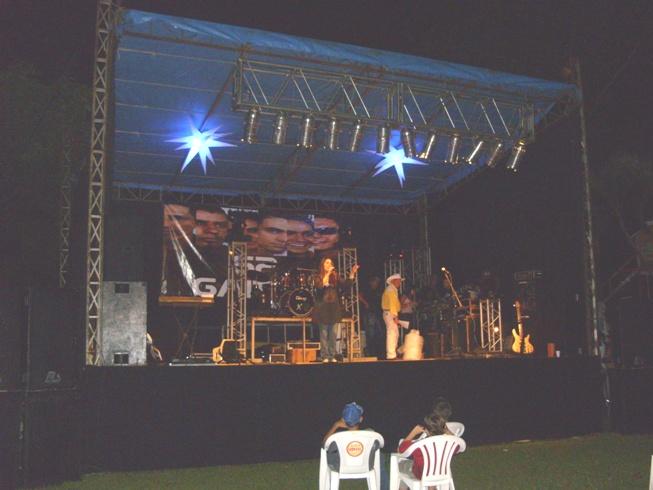 Durante show