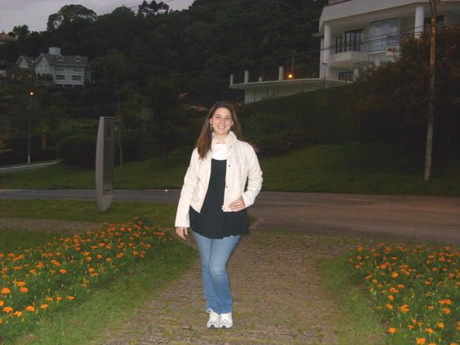 Saida do Parque Tingui