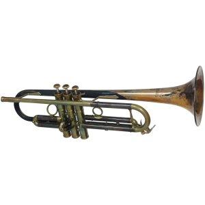 CarolBrass CTR-5200L-RLM Bb Trumpet
