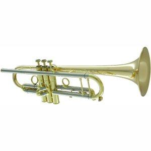 CarolBrass CTR-6280H-GSS Trumpet