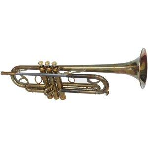 CarolBrass-CTR-7660L-GSS-Bb-PA Trumpet