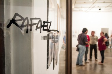 Rafael - Galeria dos Arcos