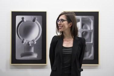 Marina Camargo - Ensaio sobre Uma Ordem das Coisas / Goethe-Institut