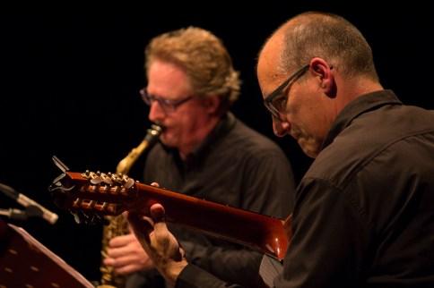 Roger Hanschel & Pedro Tagliani