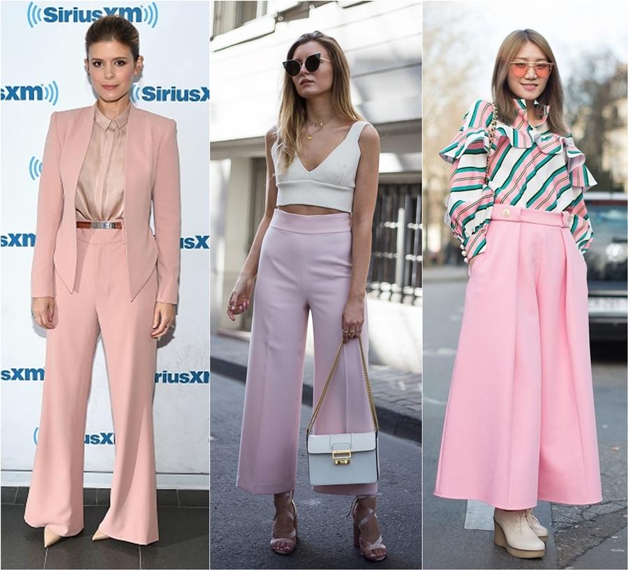 pink rosa millennial