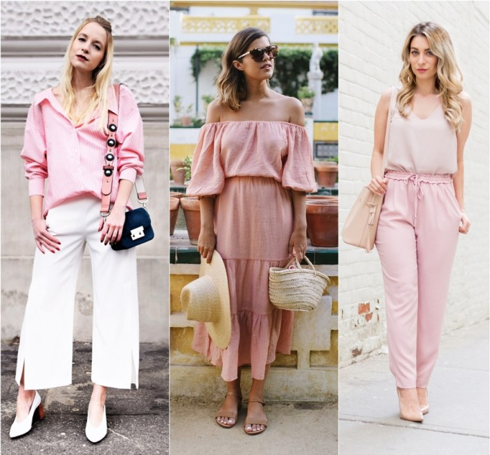 looks rosa millennial