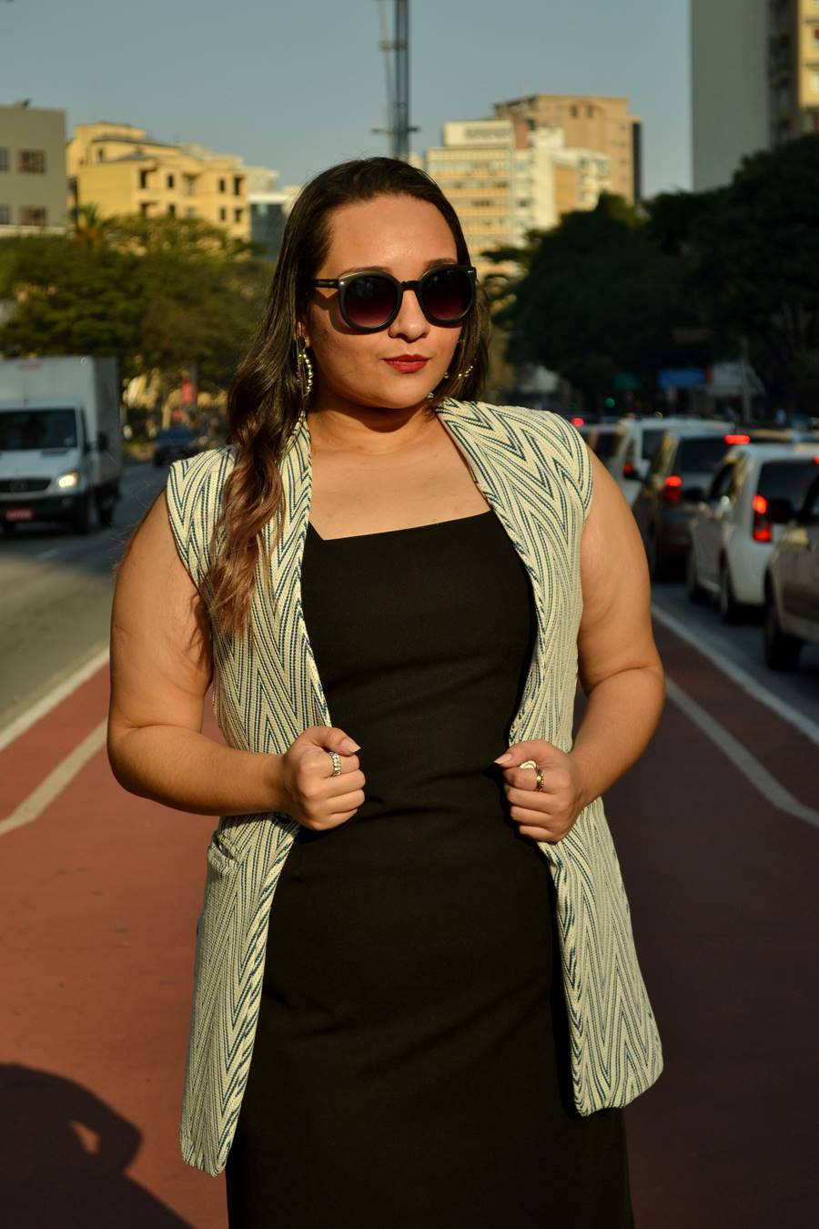 By Clo Look do Dia Carol Doria