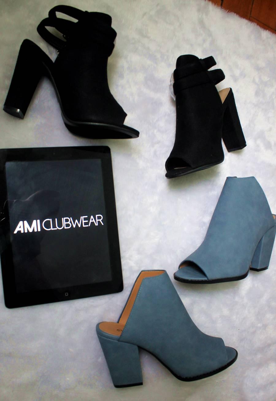 Vale a pena comprar na Ami ClubWear Carol Doria