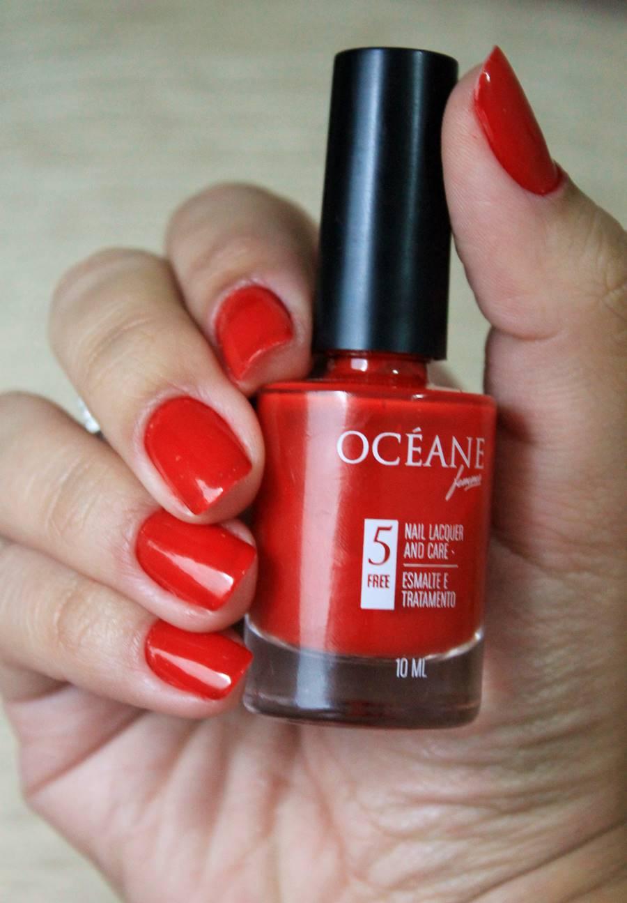 Passion Esmalte da Oceané - Carol Doria