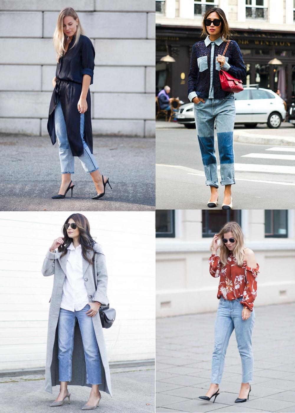 Tendência: Slingback, como usar com calça e onde comprar - Carol Doria