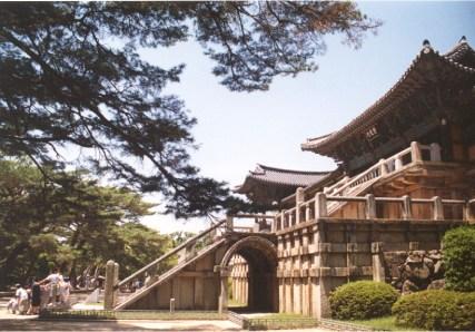 Korea/Bulguksa/steps/CarolDussere