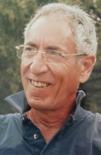 J. L. Abramo, Author (1/2)