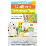 Quilters Reference Tool cover