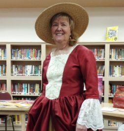 Carole Penfield