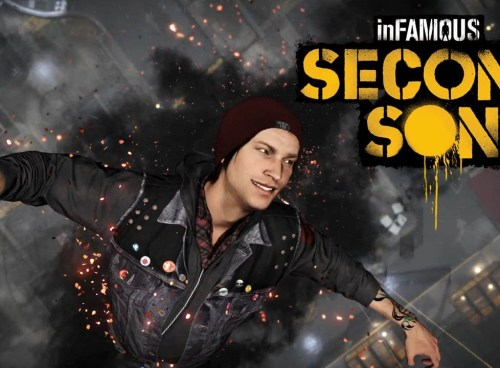 Infamous-Second-Son-Walkthrough