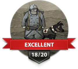 Soldats Inconnus (note de test)