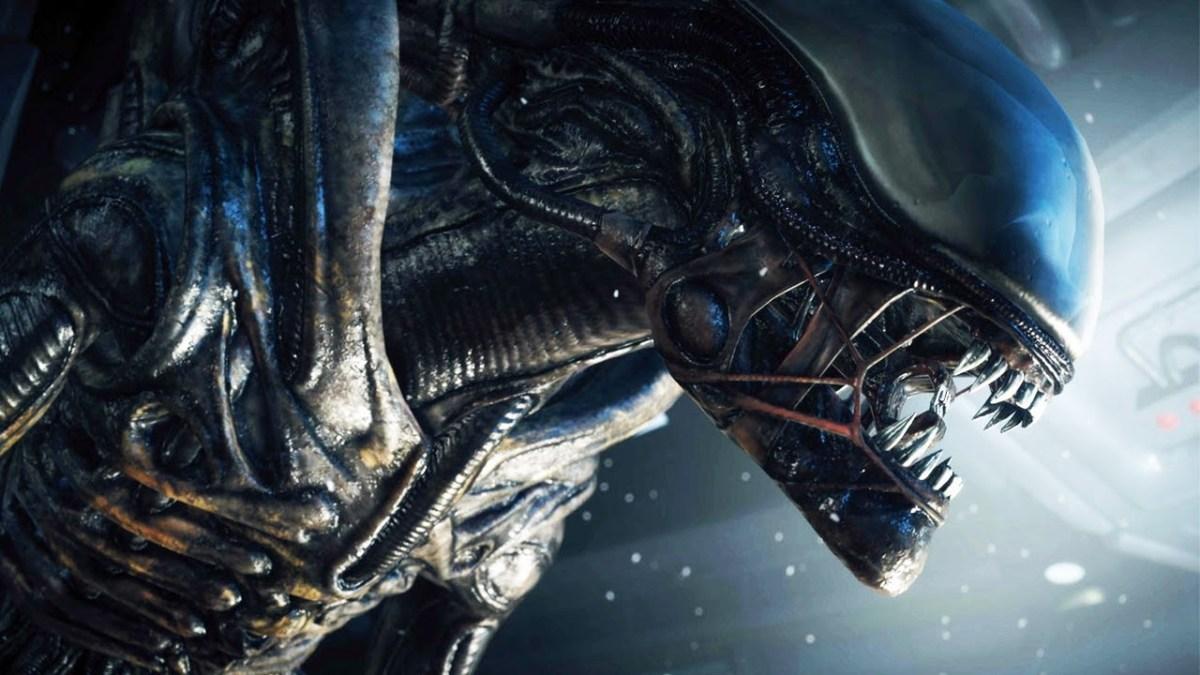 Alien Isolation : une grande bouffée d'angoisse !