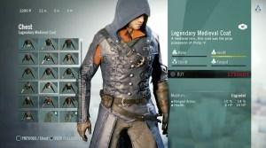 Une vraie garde-robe pour Arno !