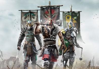 For Honor : 3 nouveaux extraits de gameplay qui envoient du lourd !