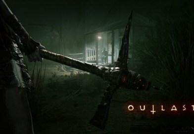 Outlast 2 : Une image dévoilée