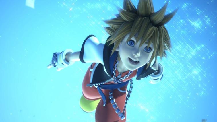 Kingdom Hearts : Un méga pack regroupant tous les épisodes arrive prochainement ?