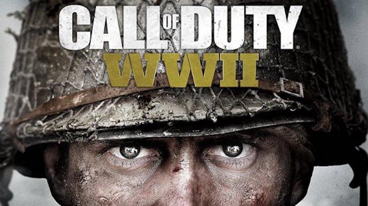 Call of Duty WWII : Suivez en direct l'annonce mondiale dans 10 minutes !