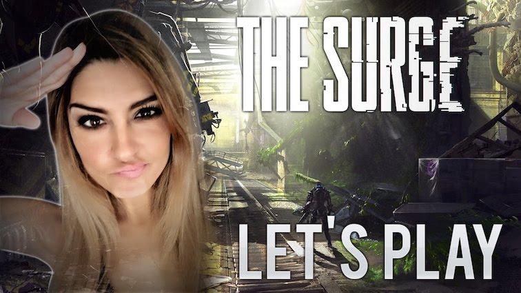 The Surge : Un RPG futuriste qui vaut le coup ?