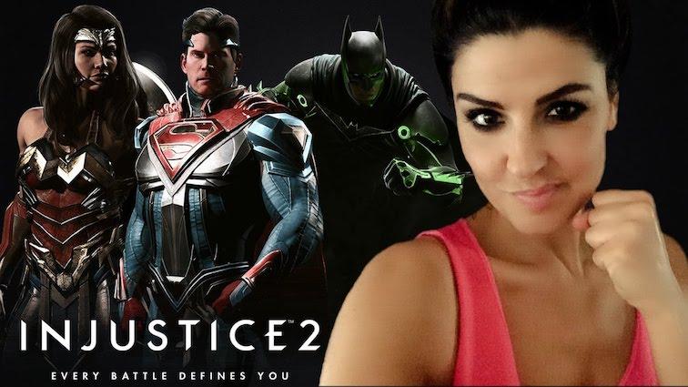 Injustice 2 : La crème des jeux de combat ?