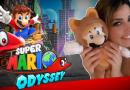Mario Odyssey : J'y ai joué sur Nintendo Switch, voici mon avis !