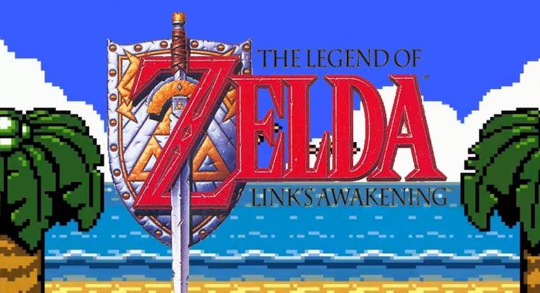 Zelda : Un remake de Link's Awakening annoncé prochainement ?