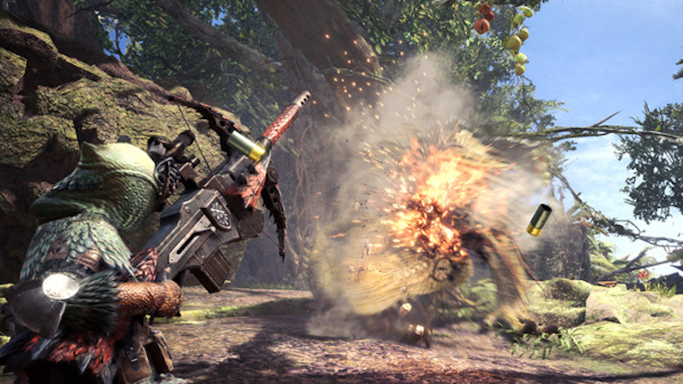 Monster Hunter World, les Maj 1.06 et 1.0.0.11 disponibles : voici les changements...
