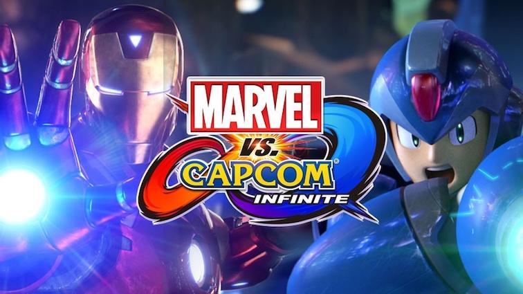 Marvel vs Capcom Infinite : Un essai de 3 jours disponible sur PS4