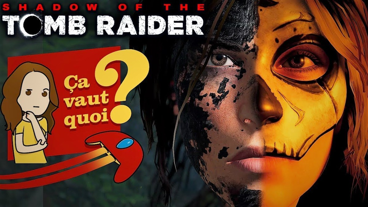 SHADOW OF THE TOMB RAIDER, UNE FIN ULTIME ? MON TEST !