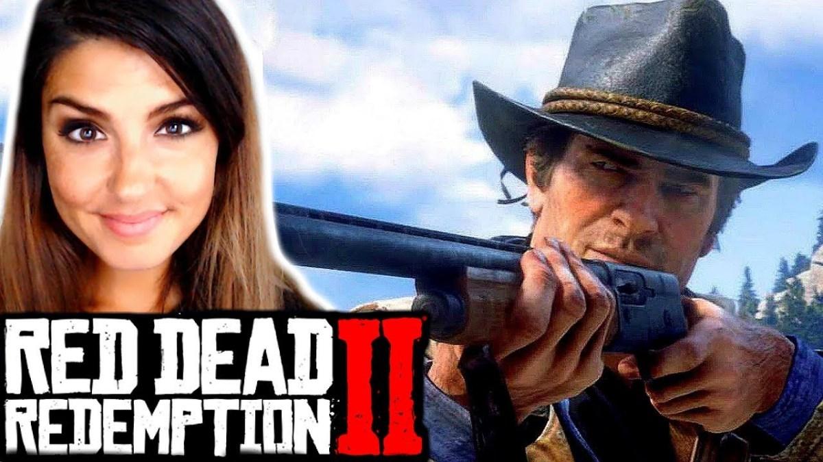 Red Dead Redemption 2, la preview est tombée ! Toutes les infos 🔥