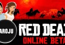 RED DEAD ONLINE, voici 3h de gameplay !