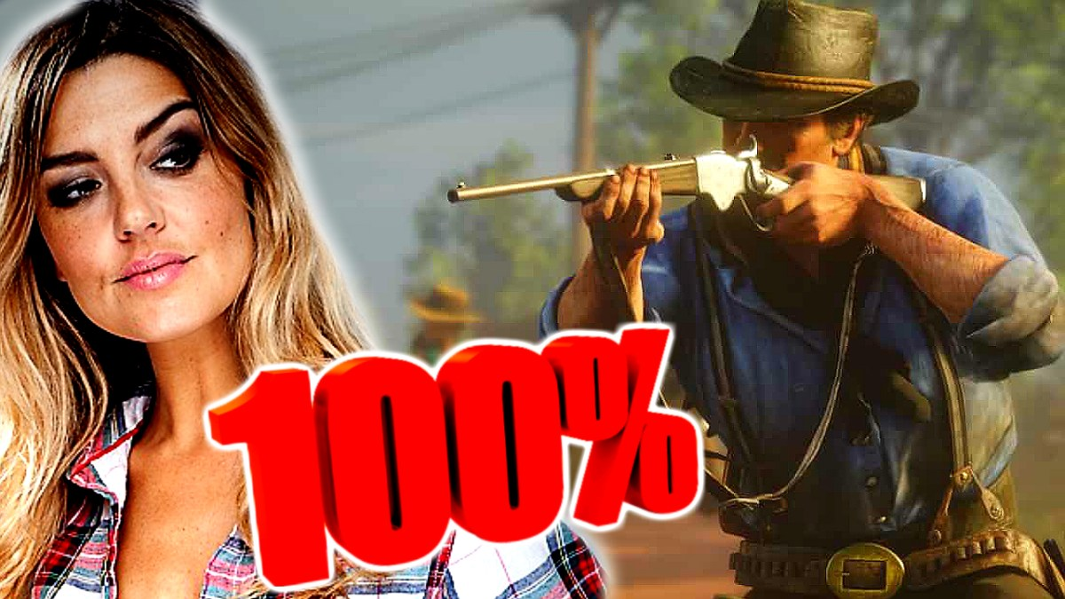 Finir Red Dead Redemption 2 à 100 % comment faire ?