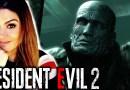 J'ai joué 4h à Resident Evil 2 Remake, gameplay Mr. X, Ada, Claire et Leon !