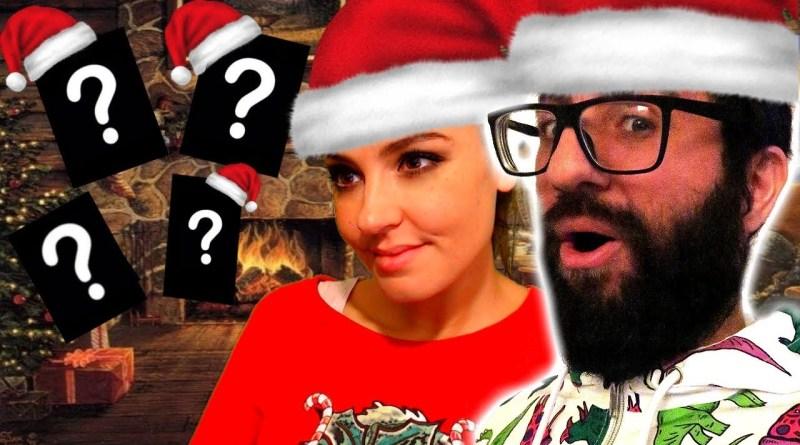 Top des jeux pour Noël (feat Monsieur Toc) 🎅🏽