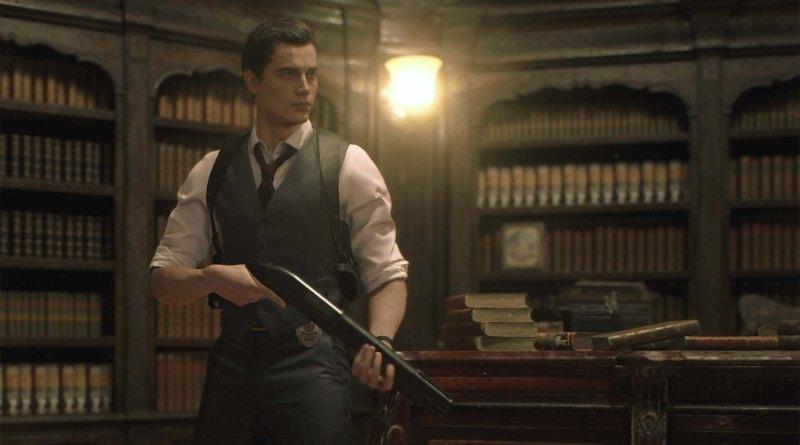 Resident Evil 2 Remake : Le superbe costume «Noir» de Leon