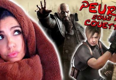 Resident Evil 4, la légende du survival/horror !