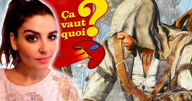 Assassin's Creed 3 Remastered, paresseux ou radieux ? Mon TEST