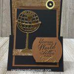 stamping beautifulworld stampinup cardmaking handmadecard rubberstamps