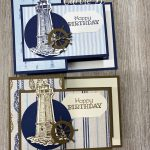 stamping sailinghome stampinup cardmaking handmadecard rubberstamps fathersday