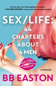 Review – Sex/Life: 44 Chapters About 4 Men by BB Easton