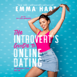 Review – The Introvert's Guide to Online Dating by Emma Hart