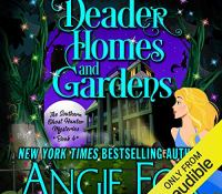 Review – Deader Homes and Gardens & Dog Gone Ghost