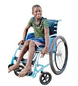 Wheelchair-LG-FY13