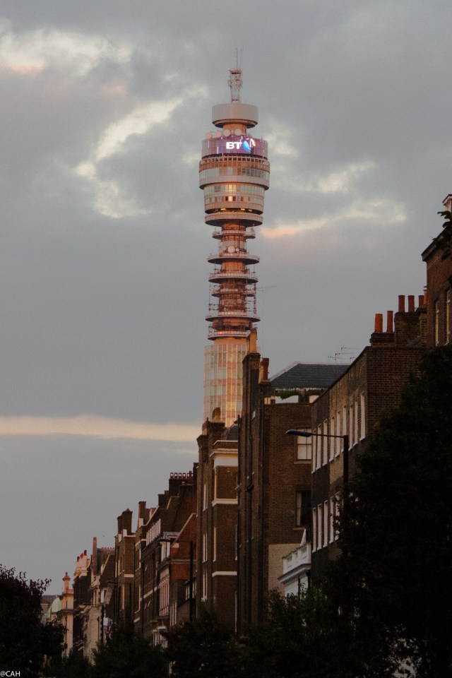 BT tower 26 Sept 2015 (1 of 1)