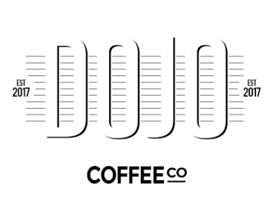 DOJO-coffe-shop-badge