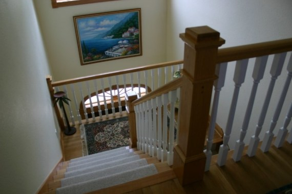 Interior design stairs ideas